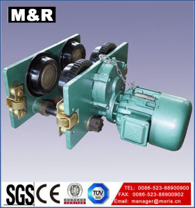 1000kg Wire Rope Hoist for M&R pictures & photos