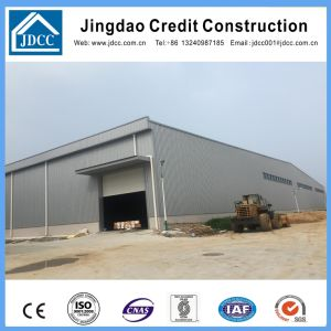 High Quality and Best Price Steel Structure Warehouse pictures & photos