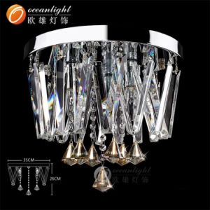 Crystal Imitation Chandelier Wholesale Chandelier Lighting Om88440-400 pictures & photos