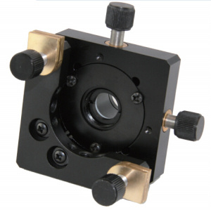 Lsbf-1yt Precision Beamsplitter Xy Optical Mirror Mount pictures & photos