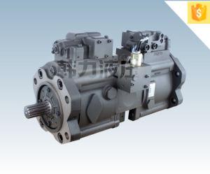 Volvo Excavator Ec210 Hydraulic Main Pump K3V112dt