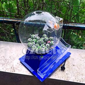 Mini Gambling Machine/ Mini Casino Machine/ Mini Lotto Machine pictures & photos