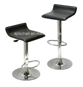 Lift Adjustable Counter Bar Stool Dining Chair pictures & photos