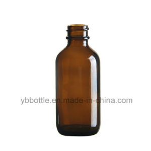 E Liquid Empty Glass Bottle 30ml Amber