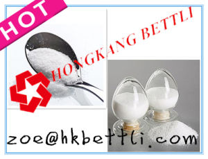 High Quality Powder 27262-48-2 Levobupivacaine Hydrochloride pictures & photos