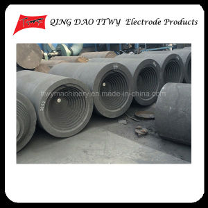 200 RP Graphite Electrode for Steel Making pictures & photos