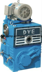 Rotary Plunger Pump Used for Chemical Industry Vacuum Drying pictures & photos