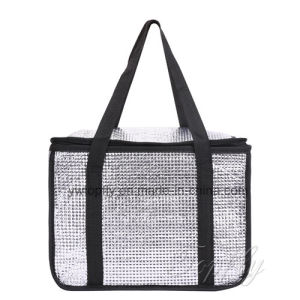 Wholesale Customization Multifunctional Thermal Insulation and Fresh Lunch Bag pictures & photos