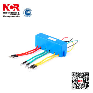 1: 2000 0.1 Class Current Transformer (NRC08) pictures & photos