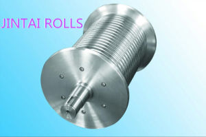 Alloy Foodstuff Machine Roller pictures & photos