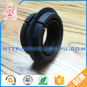 High Quality OEM Customized Round EPDM Auto Rubber Suspension Bushing pictures & photos