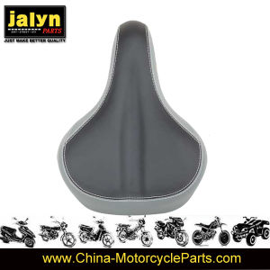 PVC / PU Bicycle Foam Saddle for Bike (A5800039) pictures & photos