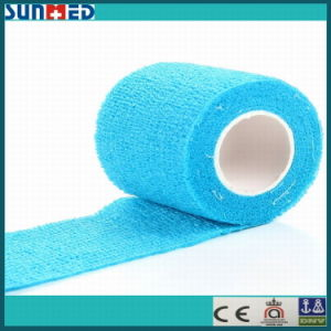 Self-Adhesive Bandage pictures & photos