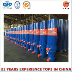 Hydraulic Cylinder for Dump Truck Cylinder pictures & photos