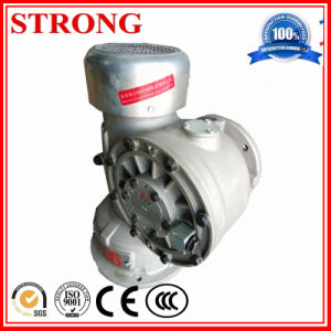 Worm Gearbox, Hoist Speed Reducer pictures & photos
