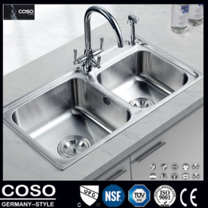 20year Manufacturing 304 Kitchen Sink pictures & photos
