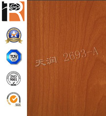 Wooden Grain HPL Sheet (2693-A) pictures & photos