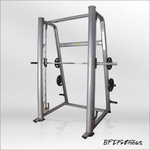 Smith Training Fitness Gym Equipment Smith Machine (BFT-3027) pictures & photos