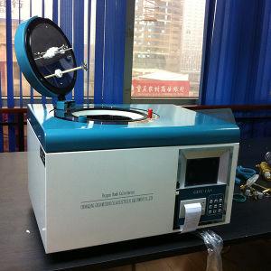 Gdy-1c Calorific Value Measurement Equipment Oxygen Bomb Calorimeter on Sale pictures & photos