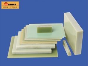 Epoxy Glass Fabric Laminated Sheet G10, G11, Fr4, Fr5, Epgcc308, Epgc201, Epgc202, Epgc203 pictures & photos