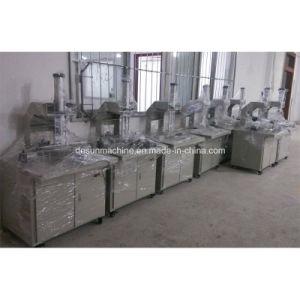 Yx-680 Automatic Rigid Box Bubble Pressing Machine pictures & photos