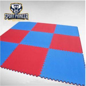 EVA Foam Reversible Taekwondo Floor Mat Manufacturer