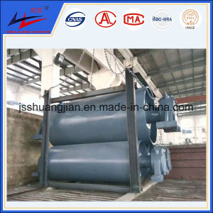 Chinese Steel and Magnetic Conveyor Pulley Take up Pulley Supplier pictures & photos