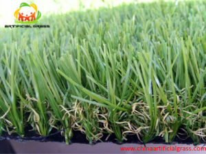 UV Resistance Balcony Artificial Grass for Putting Balcony Flooring pictures & photos