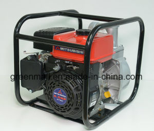 3 Inch Water Pump Powered by Mitsubishi Engine (GW-M600-01) pictures & photos