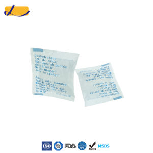 10g Cotton Paper Silica Gel Desiccant for Sale pictures & photos