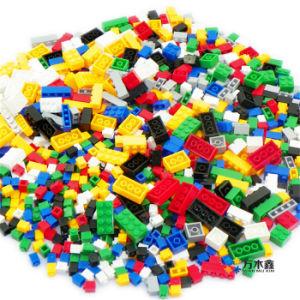 Kid′s Educational Plastic 1000 PCS Building Blocks Toy pictures & photos