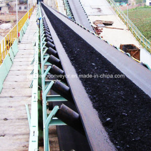 China Best Steel Cord Conveyor Belt Supplier for Coal Conveying pictures & photos