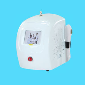 IPL System Opt Technology Shr Hair Removal Beauty Machine
