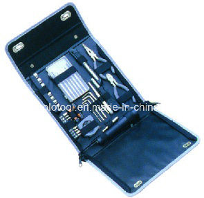 40PC Hand Repair Tool Kit with Oxford Bag pictures & photos