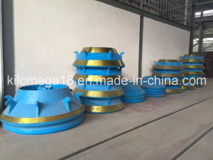 Good Quality Cone Crusher Parts for Exporting pictures & photos