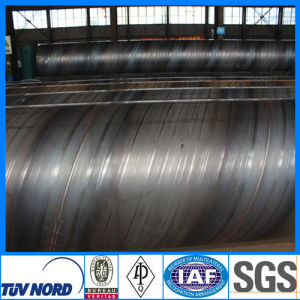Carbon Steel Oil Pipe (KL-HSAW039)