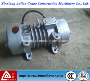 0.75HP/0.5kw 380V Electric Concrete Vibrator pictures & photos