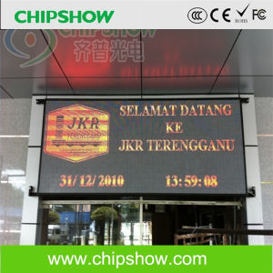 Chipshow P6 Indoor Full Color LED Display Large LED Sign pictures & photos