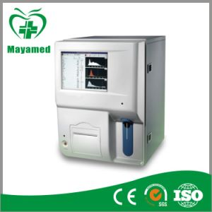 My-B002 Fully Automatical Hematology Analyzer Chemistry Analyzer pictures & photos