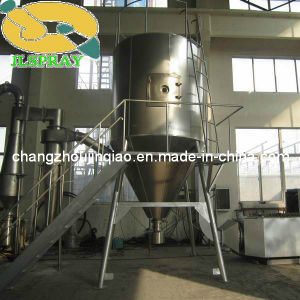Liquid Application and Drying Machine Type Air Stream Sprey Dryer pictures & photos