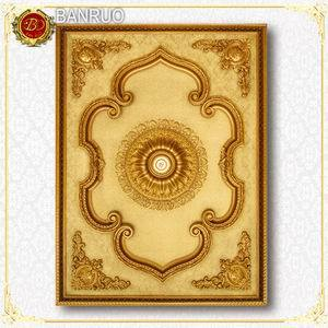 Banruo Artistic Ceiling for American Market (BR1216-F0-088) pictures & photos
