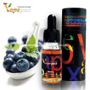 Vapepax Blue Ghost Flavor E Liquid pictures & photos