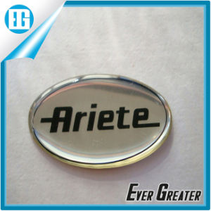 UV-Resistant Epoxy Resin Logo PU Epoxy Dome Labels pictures & photos