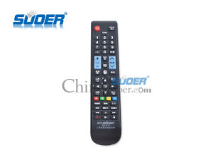 Suoer 2015 New Universal LCD TV Remote Control LCD TV Remote Control TV Remote Control (SS-211) pictures & photos