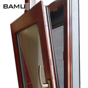 Classic Aluminum Tilt Turn Window