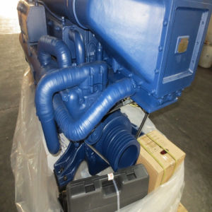 Weichai Wp4/Wp6 (226B) Marine Engine for Sales pictures & photos