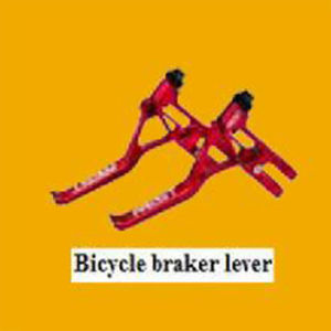 Bike Braker Lever, Braker Lever for Sale Ybl70A-02 pictures & photos