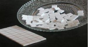 Antiwear Alumina Ceramic Tiles, Abrasion Resistant Media pictures & photos