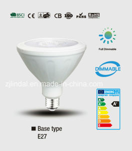 Dimmable LED PAR Bulb PAR38-Sbl pictures & photos