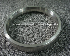 Good Quality Rtj Ring Joint Gaskets Ss304 Ss316L Soft Iron (SUNWELL SEALS) pictures & photos